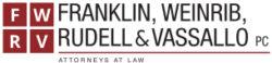 Franklin, Weinrub, Rudell & Vassallo P.C. logo